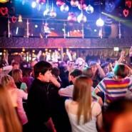 Ночной клуб «Байконур» фотографии