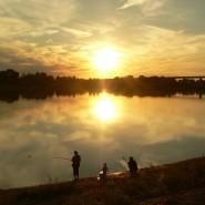 Фестиваль семейной рыбалки 2017 фотографии