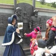 Тюменские музеи приглашают на День любви, семьи и верности 2017 фотографии