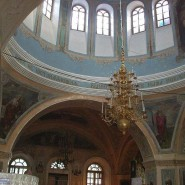 Знаменский кафедральный собор города Тюмень фотографии