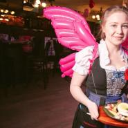 Весенние вечеринки в ресторане «Максимилианс» 2020 фотографии