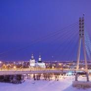 Мост Влюблённых фотографии