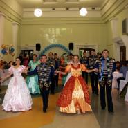 Областной историко-культурный фестиваль «Декабристские вечера» 2019 фотографии