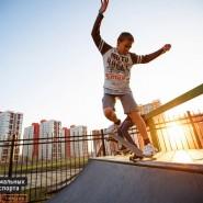 Фестиваль экстремальных видов спорта «Экстрим-ЭКСПО» 2017 фотографии
