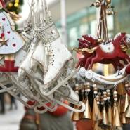 Рождественский  BAZAR 2017 фотографии