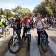 Всероссийский велопарад в Тюмени 2018 фотографии