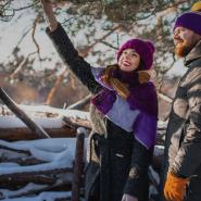 Фестиваль «Открой свою Сибирь» 2019 фотографии