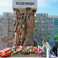 Дни исторического и культурного наследия в Тюмени 2018 фотографии