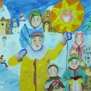 Выставка «Зимняя сказка» фотографии