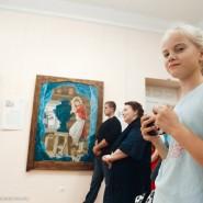 Выставочный проект «Сказы и сказки» фотографии