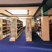 Центральная городская библиотека фотографии