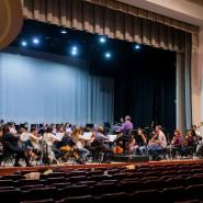 Летний фестиваль Тюменского филармонического оркестра фотографии
