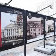 Выставка «Театральные истории: от юбилея к юбилею» фотографии