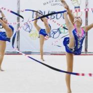 Открытый турнир по художественной гимнастике 2017 фотографии