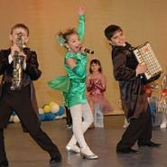 Конкурс детского и юношеского творчества «Золотой микрофон» 2017 фотографии