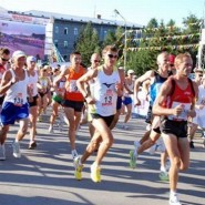 Бесплатные занятия легкой атлетикой в Тюмени фотографии