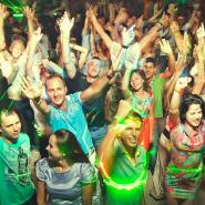 Летняя вечеринка «Ночь золотых хитов» 2017 фотографии
