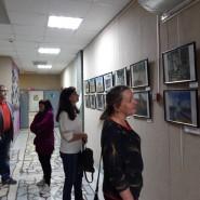 Выставка «Российская империя в цвете» фотографии