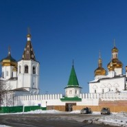 Экскурсия «Тюмень: наши святыни» фотографии