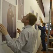 Выставка «Сибирский характер. Разговор о мужчинах» фотографии