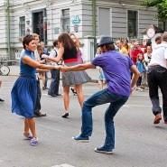 Танцевальные мастер-классы фотографии