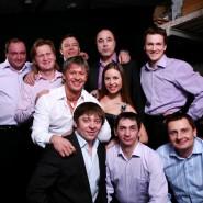Шоу «Уральских пельменей» фотографии