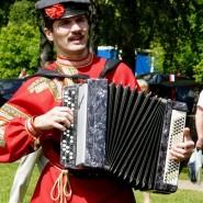 Фестиваль «Играй, Гармонь Тюменская!» 2017 фотографии