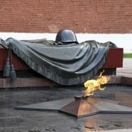 Всероссийская акция «Минута молчания» фотографии