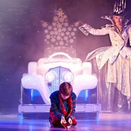 Мюзикл «Снежная королева» фотографии