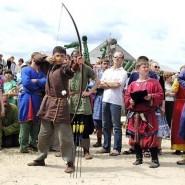 Фестиваль исторической реконструкции «Абалакское поле» 2017 фотографии