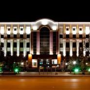 Тюменская областная научная библиотека имени Д. И. Менделеева фотографии