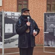Выставка «Серебряный век Тюмени» фотографии