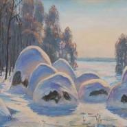 Выставка Яна Боме фотографии