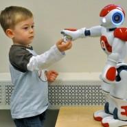 Выставка «Областная выставка технического творчества и робототехники — 2019» в Тюмени фотографии