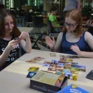 Игротека в Библиотеке фотографии