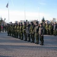 Военно-патриотический фестиваль «Виват, Россия!» 2020 фотографии