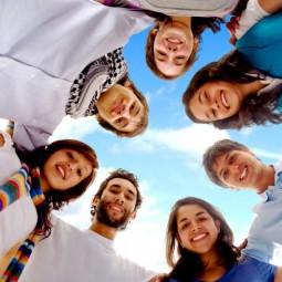 Выставка «XIX Всемирный фестиваль молодежи и студентов»