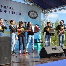 Фестиваль авторской песни «Бардовский в Тюмени-2021»