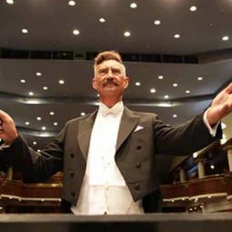 Открытие симфонического сезона в Тюмени осень 2021