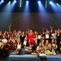 Фестиваль «Театральная революция» 2019
