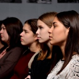 Фестиваль  документального кино «КинЗА» 2019