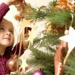 Новогодняя программа  «Как Тролли Новый Год встречали»