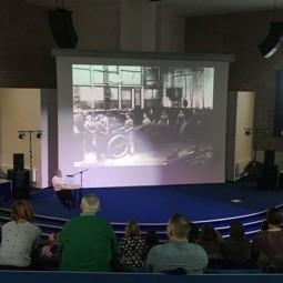 Фестиваль архитектуры, дизайна, искусств в Музейном комплексе им. И.Я. Словцова