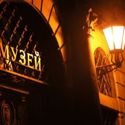 Всероссийская акция «Ночь музеев – 2021»в Тюмени