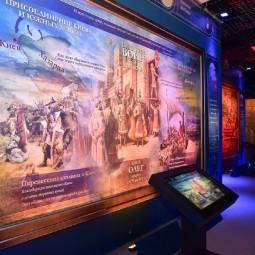 Мультимедийный исторический парк «Россия — Моя история» в Тюмени