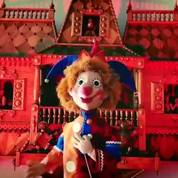 Тюменский театр кукол онлайн