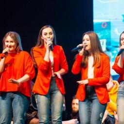 Театральная неделя «Тюменская весна-2021»