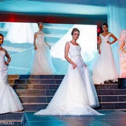 Свадебная выставка Wedding Zavod - 2018