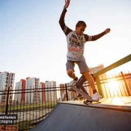 Фестиваль экстремальных видов спорта «Экстрим-ЭКСПО» 2017
