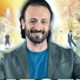 Ледовое шоу Ильи Авербуха «Вместе и навсегда»